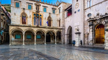 Historic Square, Dubrovnik