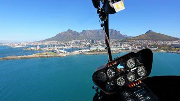 Full Peninsular <br>Scenic Flight