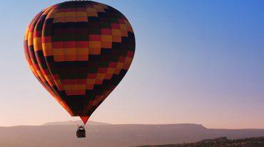 Bill Harrop's Magalies River <br>Valley Balloon Safari