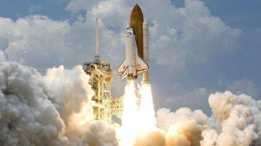 Kennedy Space Centre<br>ORLANDO FLORIDA