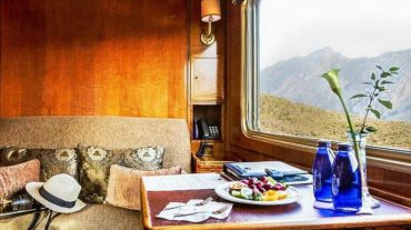The Blue Train<br>South Africa